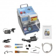 MIRACLE-A7 Key Cutting Machine Car Key Cutter