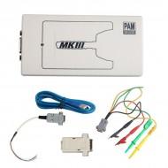 Main Unit of MasterKeyIII MK3 MK III Key Programmer for Renew Used Electronic Keys