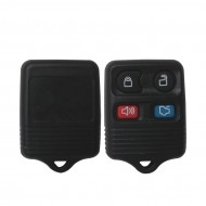 Remote Shell 4 Button For Ford