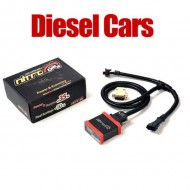 NitroData Chip Tuning Box for Diesel Cars (Common Rail)