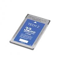 32MB Card For GM TECH2(GM,OPEL,SAAB,ISUZU,SUZUKI,Holden)