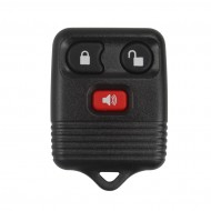 Remote 3 Button 315MHZ for Ford