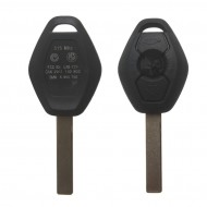 Remote Key 3 Button 315MHZ HU92 for BMW EWS