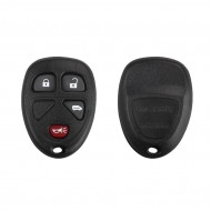 Remote Shell 4 Button for Buick