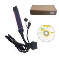 V2.24 Scania VCI3 VCI3 Scanner Wifi Wireless Diagnostic Tool For Scania