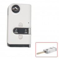 Flip Modified Remote Key Shell for New Style Toyota