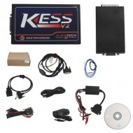 V2.22 Truck Version KESS V2 Firmware V4.024 Manager Tuning Kit