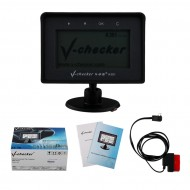 V-CHECKER A301 Multi-Function Trip Computer