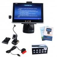 V-Checker A622 Trip Computer & GPS Navigator & TPMS & Oil Statistics