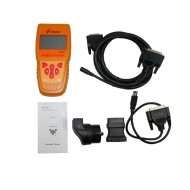 V-CHECKER V401 for BMW Diagnostic Tool Spanish