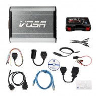 VDSA-HD EDC17 ECU Specification Diagnostic Scanner (Support New Car)