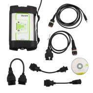 Vocom 88890300 Truck Diagnose Interface For Volvo/Renault/UD/Mack Support Win7/XP