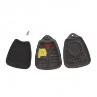 Remote Shell 4+1 Button For Volvo