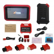 XTOOL X-100 PAD Tablet Key Programmer with EEPROM Adapter Support Special Functions Free Shipping