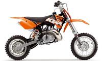 KTM50 Parts