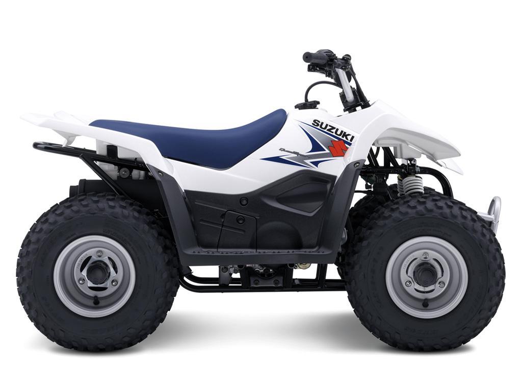Suzuki Lt50 parts
