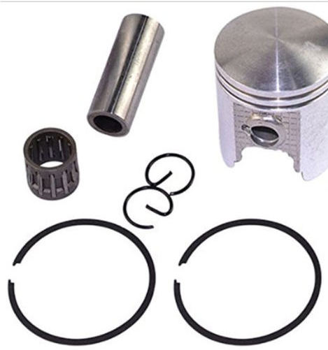 Replacement Engine Piston Pin Rings Piston Assembly For YAMAHA PW80 Brand New