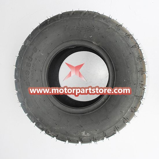 New 18×9.50-8 Rear Road Tire For 50cc-125cc Atv
