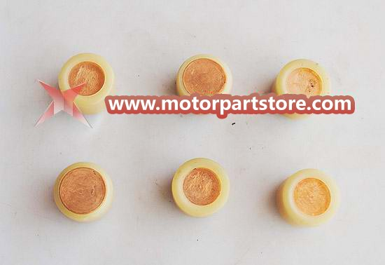 Driving wheel Weight Roller fit for GY6 150CC ATV