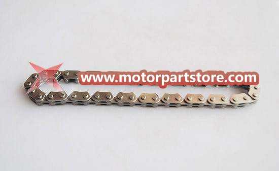 New 44 Links Starting Chain Fit For GY6 150 Atv