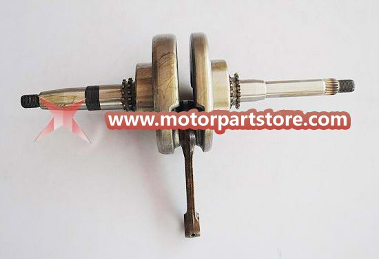 High Quality Crank Shaft Fit For Gy6 150 Atv And Go Karts