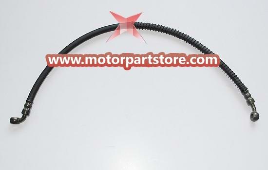 New Brake Oil Pipe Fit For Atv