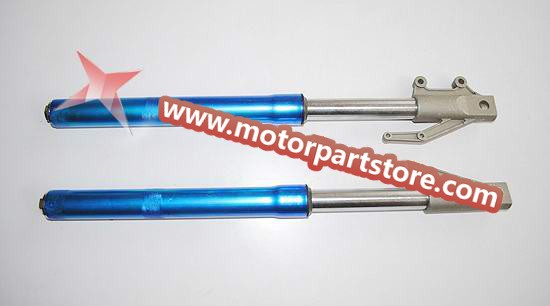 Inversion Front shock fit for 2 stroke 49CC