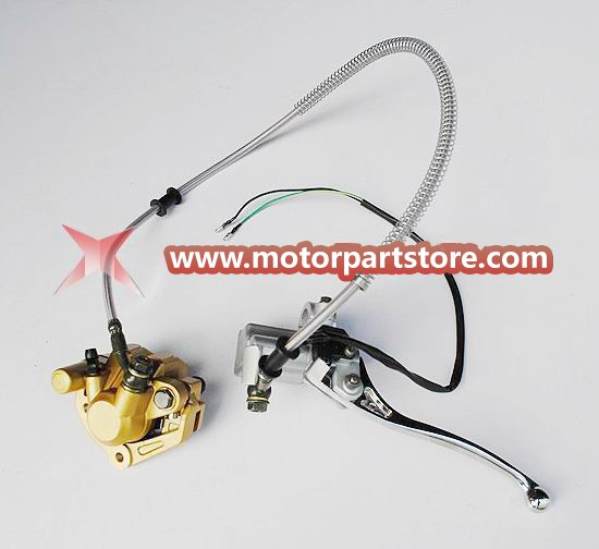 New Front Brake Assy For 50cc To 110cc Monkey Bike