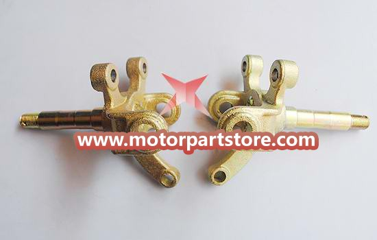 Hot Sale Steering Knuckle Assy Fit For 50cc To 125cc Atv