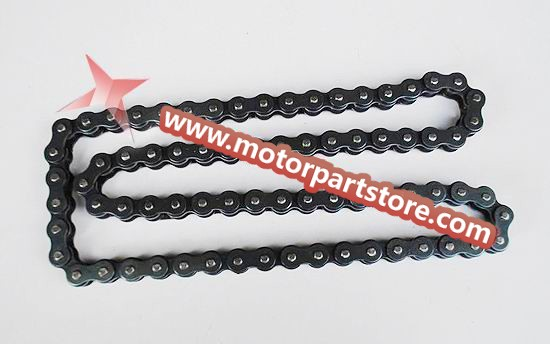 Hot Sale 420T 74 Links Chain Fit  For 50cc To 110cc Monkey Bike