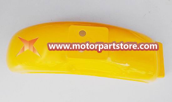 New Rear Plastic Fender Fit For 50cc To 110cc Monkey Bike