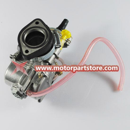 2016 New Koso 32mm Performance Carburetor For 250cc Atv