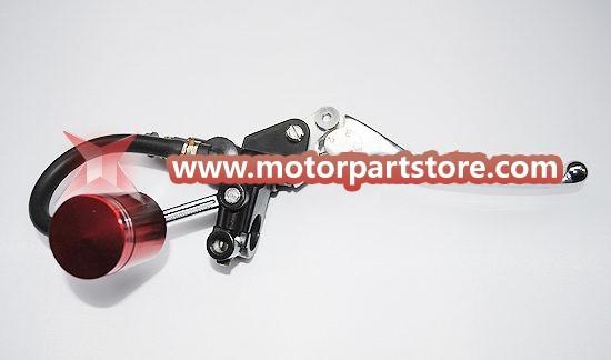 CNC Brake Pump Master Cylinder