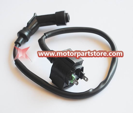 Ignition Coil for Honda ATV 200 ATC200S ATC200M