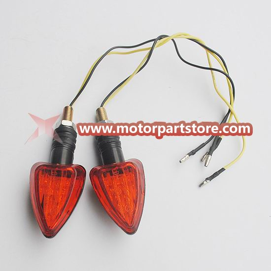Turn signals led for dirt bike and Motorcycle
