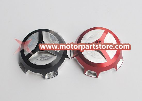 Performance CNC Gas Tank Cap is fit for Dirt Bike