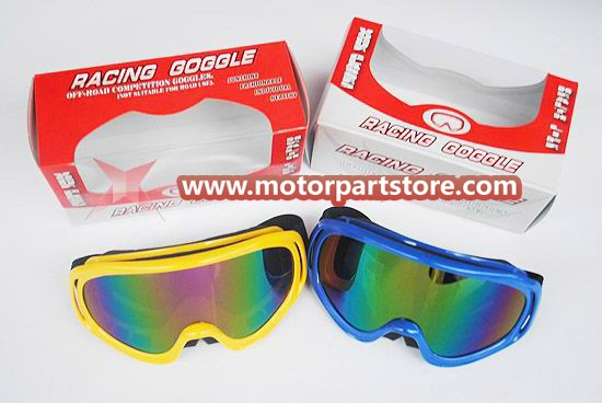 Racing Goggles for motorcycle