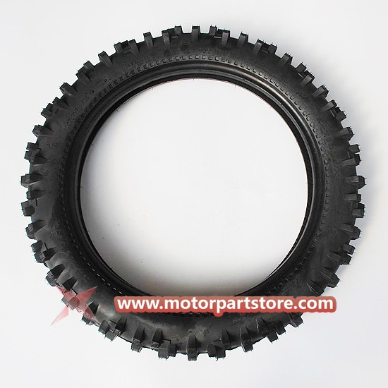 KENDA 90/100-16 Rear Tire for 50cc-125cc Dirt Bike