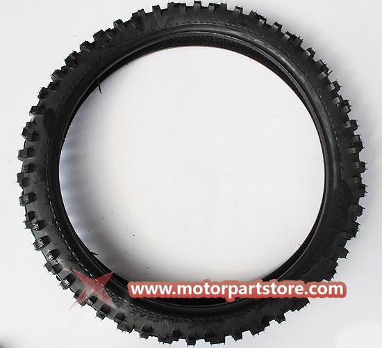 KENDA 70/100-19  Tire for Dirt Bike.