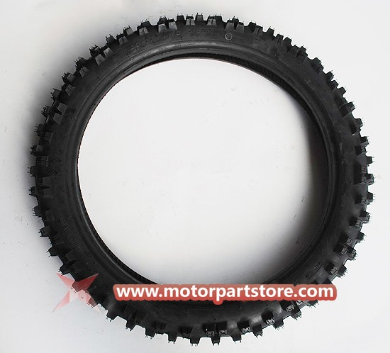KENDA 70/100-17 Tire for Dirt Bike