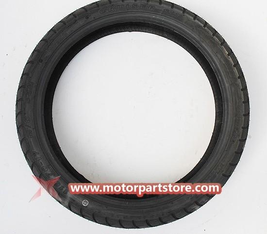 KENDA 130/70-12 Tire for Dirt Bike