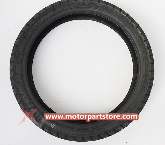 KENDA 110/70-17 Tire for Dirt Bike.
