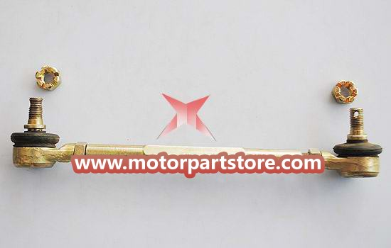 Hot Sale 150mm Tie Rod Assy For 50cc To 125cc Atv