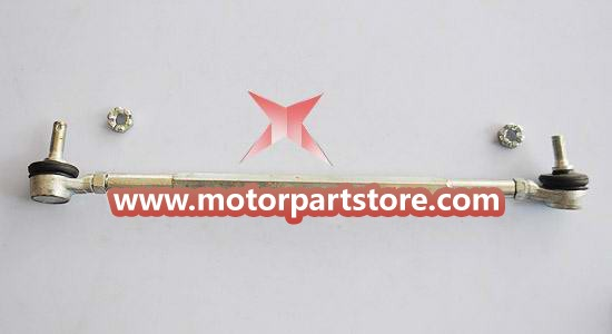 High Quality 280mm Tie Rod Assy For 200cc To 250cc Atv