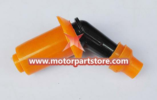 135°Ignition Coil cover fit for the dirt bike