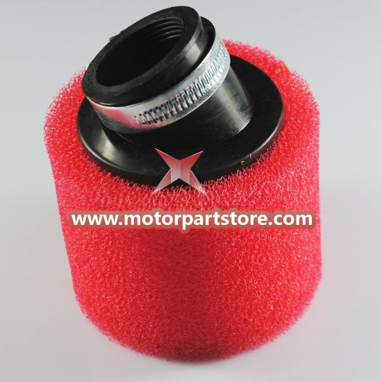 The air filters fit for PZ19carbureter 50 to 110cc