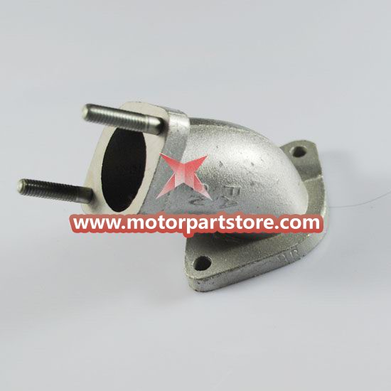 Intake Pipe for LONCIN CB250cc Water-Cooled .