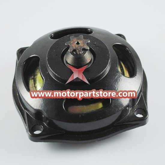 7-Teeth Gearbox Plate for 2-stroke 47cc(40-6)/