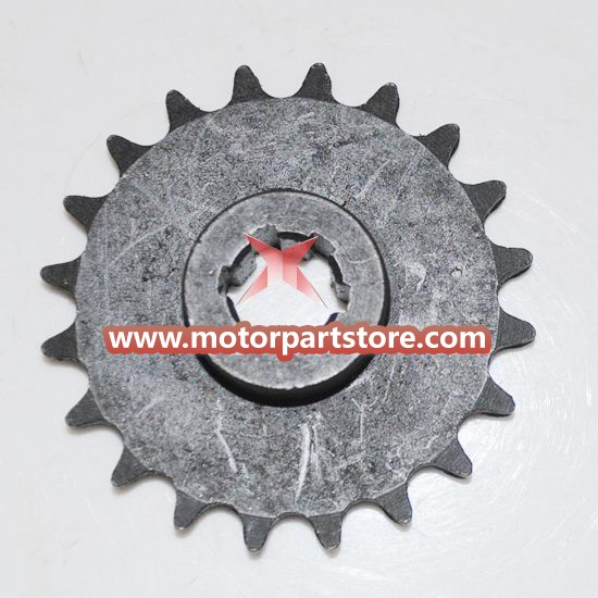 20-Teeth Reduction Gear for LIYA 2-stroke