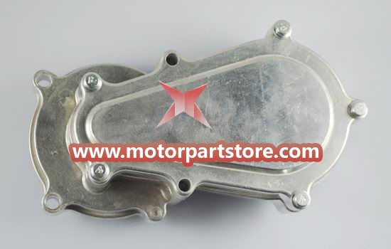The gearbox fit for the LIYA 2 stroke dirt bike.